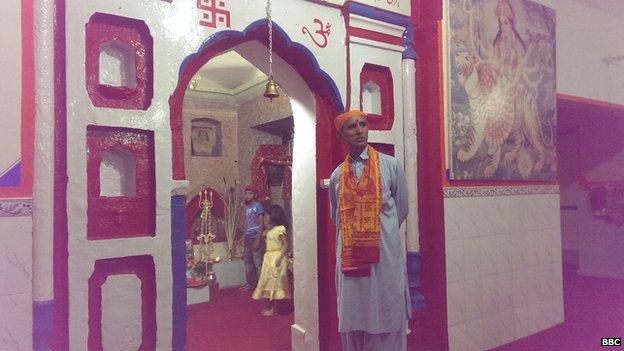 Pandit Mir Chand Khokhar