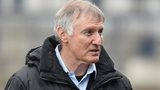 Edinburgh head coach Alan Solomons