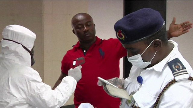 77243876 77243875 Ebola Africa travel bans to be axed