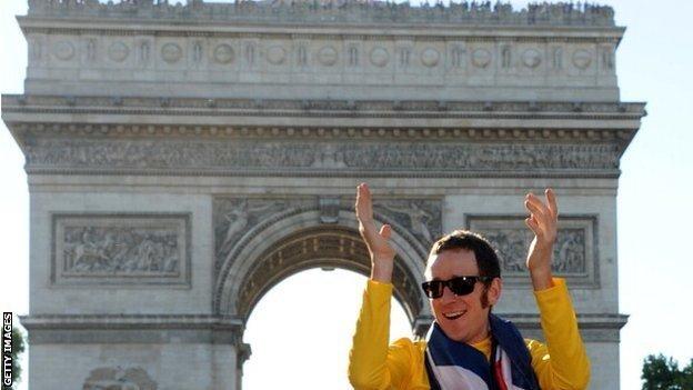 wiggins tour de france 2012