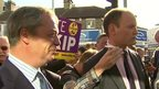 Nigel Farage and Douglas Carswell