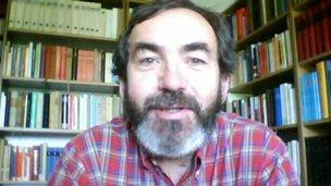 Dr Tim O'Dempsey