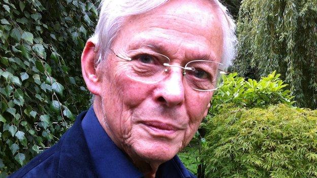 Alec Nisbett
