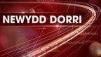 Newydd Dorri