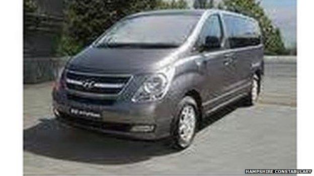 Hyundai I800 Style