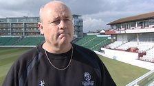 Dave Nosworthy