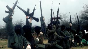 IRA members