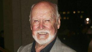 Bill Kerr in 2005