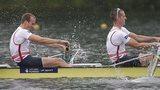 British rowers