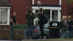 Filming of Benefits Street