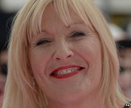 Jennifer Gibney