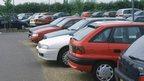 Car park (generic)
