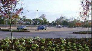 Park and Ride site, Shirehampton