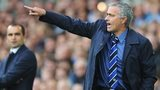 Jose Mourinho's Chelsea won 6-3 at Everton
