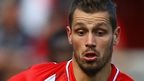 Morgan Schneiderlin scored twice during Southampton's win over West Ham