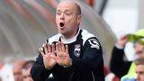 Ross County assistant manager Steve Ferguson