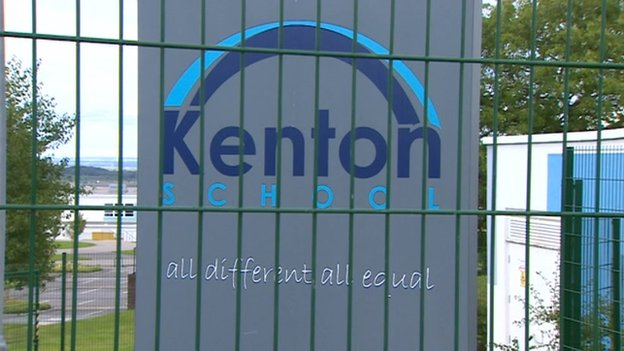 Kenton School, Newcastle