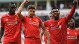 Liverpool beat Tottenham