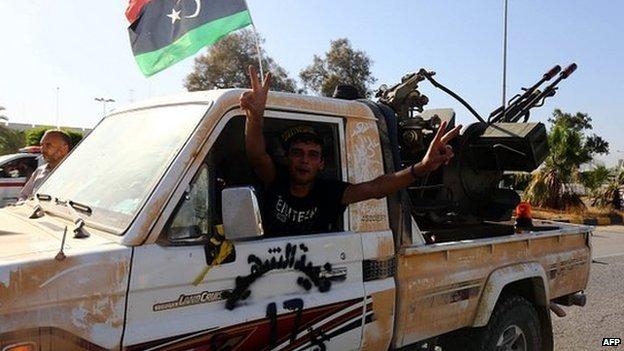 77300712 023611471 Libya militias seize ministries