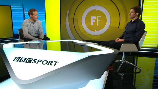 Focus Forum: Euro 2016 qualifying preview with Kevin Kilbane