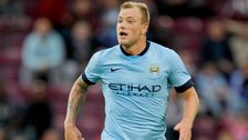 John_Guidetti is set to join Celtic from Manchester City.