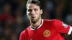 Manchester United's Nick Powell joins Leicester