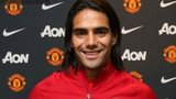 Radamel Falcao