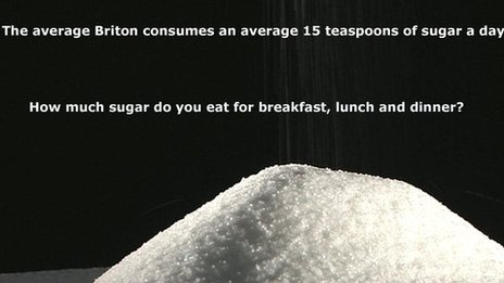 sugar facts