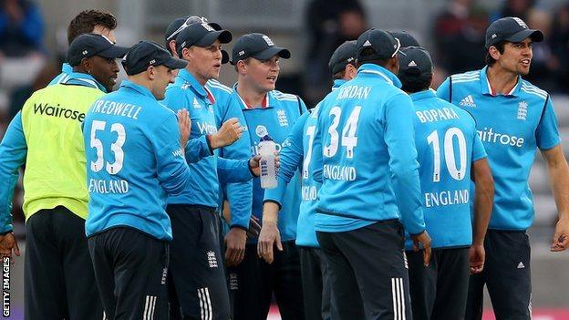 england cricket 2014