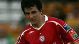 Glenavon sign former Shelbourne striker Darren Forsyth