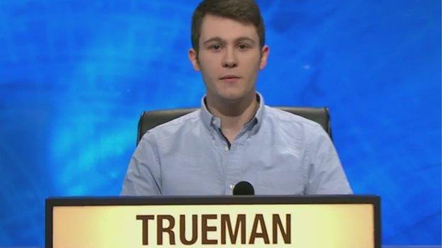 Andrew Trueman