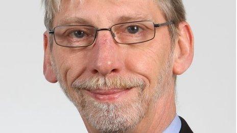 George Howarth MP