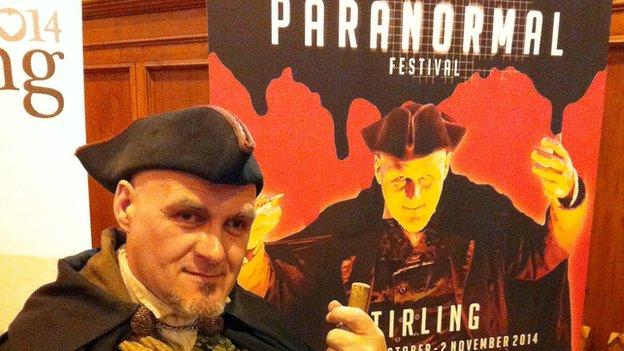 Paranormal Festival