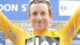 Sir Bradley Wiggins savours his Tour of Britain triumph
