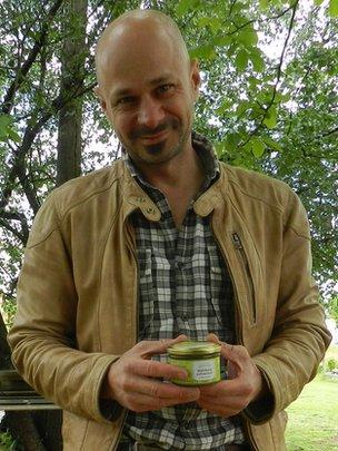 Andreas Gugumuck