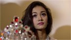 May Myat Noe, Myanmar's first international beauty queen