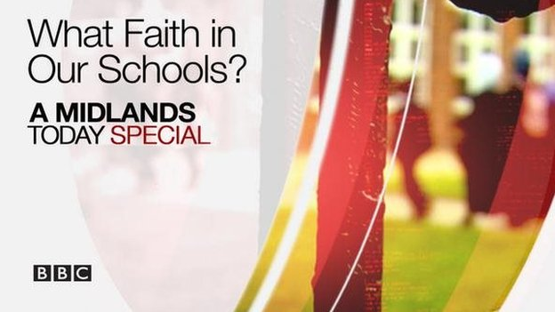 What Faith in Our Schools promo