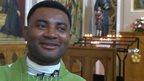 Father Victor Dakwan