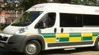 NSL ambulance