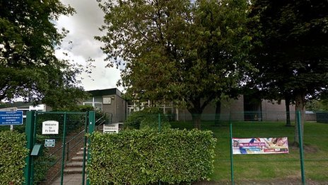 Fir Bank Primary School Royton