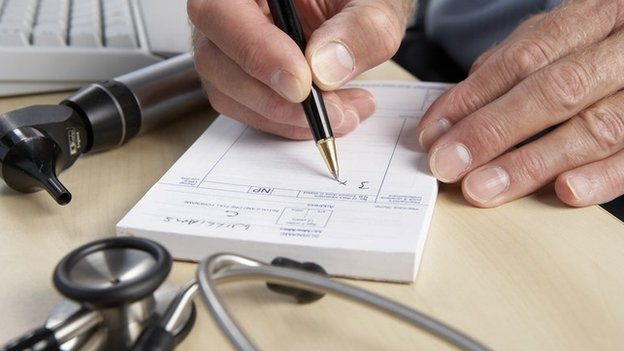 Prescription charges in Northern Ireland were abolished in April 2010.