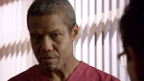 Hugh Quarshie