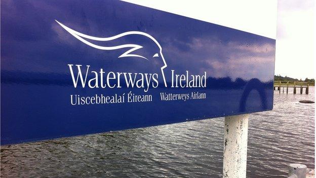Waterways Ireland