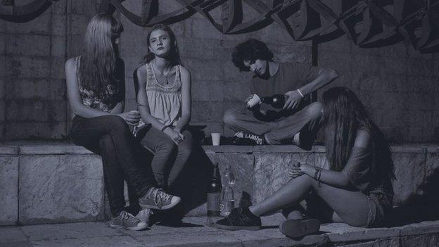 Moment by Blerim Racaj