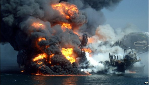 Bp Found  U0026 39 Grossly Negligent U0026 39  In 2010 Gulf Oil Spill