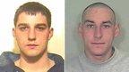 Racist Bomb Plot Prisoners Sentenced