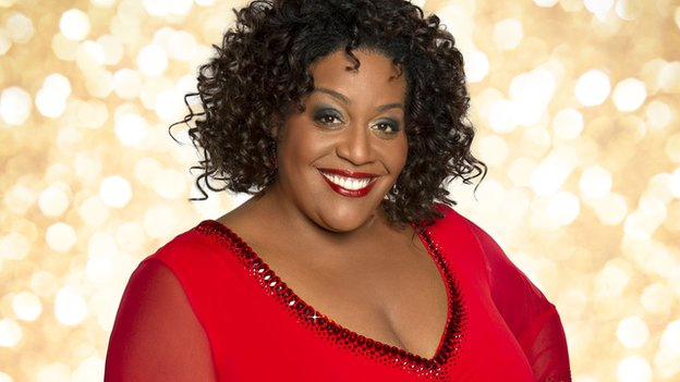 Alison Hammond was a contestant  on Big Brother 3 in 2002