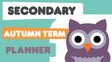 Secondary Term Planner
