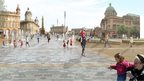 City of Culture Revamp Plans on Show
