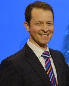 Darren Bett
